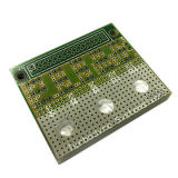 多層BGA Fr4 1.6mm 70um銅PCB