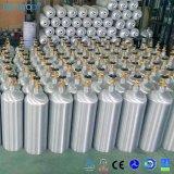 Cilindro de alumínio de alta pressão/Grau Alimentício Tanque de CO2 para venda