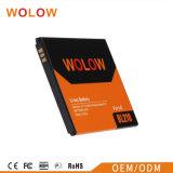 De echte Batterij van het Lithium van de Capaciteit 2000mAh voor Bl210 Lenovo