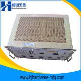 電気配電箱を押すカスタマイズされた高品質シートのハードウェアの金属