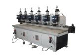 Mz73036 seis cabezas del modelo de máquina de perforación bisagra de la máquina de carpintería