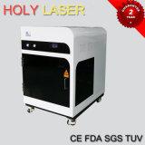 휴대용 3D Laser 안 유리제 아크릴 수정같은 Laser 조각 기계