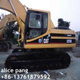 供給工学構築機械装置の325bによって使用される幼虫の掘削機