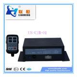 DC12V China Fornecedor sirene de aviso do sistema de emergência automática Us-Cjb-01
