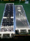 高い発電セリウムFCCが付いている屋外の壁ランプをつける動きセンサーのホームが付いている統合されたLEDの太陽街灯