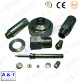 Ontwerp van het Metaal van het blad, CNC die, CNC Componenten het machinaal bewerken
