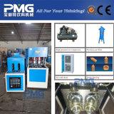 Funcionamiento sencillo y económico de la máquina de moldeo por soplado