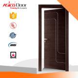 UL ANSI/ASTM деревянные Fire доказательства двери