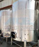 Pas de Kegel Brouwend Vultrechter Van uitstekende kwaliteit van de Gister/van het Huis/Huis aan brouwen de Apparatuur van de Brouwerij van de Gister (ace-fjg-ER)