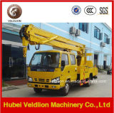 8meters ~ 14meters Bucket Lift Truck