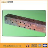 CNCの角度の鋼鉄鋭いライン