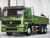 HOWO camiones Camión 6X4 con 20 a 30 toneladas de carga