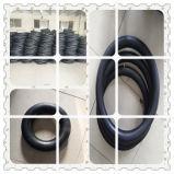 Câmara de ar interna da motocicleta profissional chinesa da qualidade de produtos da fábrica (3.00-8)