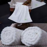 상해 DPF 직물 도매 호텔에 사용되는 100%년 면 테리 백색 수건