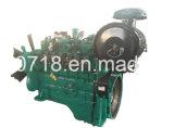 сбывание 4-Stroke L8.9g-G176 горячее, природный газ/двигатель дизеля с Cummins