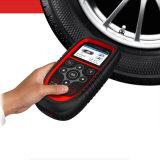タイヤ空気圧センサー診断車TPMSの診断スキャンナーのプログラミング・ツール