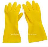Водонепроницаемый резиновые перчатки для кухни мойки