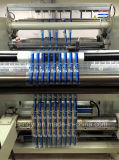 Étiquette rétractable imprimée pour l'emballage des piles (film PVC / PET)