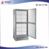 양쪽으로 여닫는 문 결합된 실험실 /Medical/약학 냉장고 & 냉장고