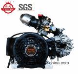Generatore basso raffreddato ad acqua della carica dell'intervallo dell'uscita di CC di grande potere RPM del certificato dello SGS