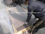 Grube, die Ineinander greifen 1.5X2.5m pro Panel gesponnenen Maschendraht siebt