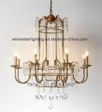 Lámpara Colgante de Cristal (WHG-471)