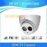 De Camera van de Oogappel van Hdcvi IRL van Dahua 4MP (hac-hdw1400em-a)