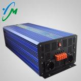 순수한 사인 파동 전력 공급 6kw 힘 변환장치