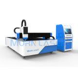 Taglierina del laser della fibra di CNC della lamina di metallo