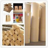 機械を作る大きいリサイクルされたボール紙のペーパー機械装置、クラフト紙機械およびはさみ金