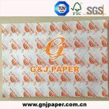 Nahrungsmittelgrad-Drucken-Mg-Zwischenlage-Papier für Osten-Markt