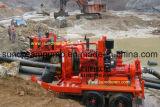Motor Diesel - o CE centrífugo conduzido da bomba de água certificou