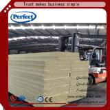 Thermischer Materialien Rockwool Vorstand für externe Wand-Isolierung
