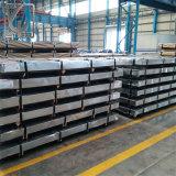 完全で堅いZ80亜鉛上塗を施してある熱い浸された波形の鋼鉄屋根ふきシート