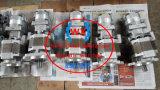Nouveau~Japon Komatsu HD325. HD405 de camions à benne Pompe hydraulique à engrenages : 705-95-07081 machinerie de construction des pièces automobiles