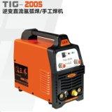 パルスAC/DC TIG 200sと溶接する熱い販売TIG AC /DC