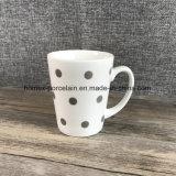 Tasse en céramique de haute qualité avec différentes tailles