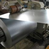 0.4*1250mm DX51d Zero Spangle Bobina de Aço Galvanizado