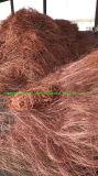 Millberry kupferner Draht-Schrott mit Inhalt/Aktien