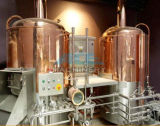 Bier-Gerät des Hotel-500L oder Mikrobrauerei-Gerät, Mikrobrauerei-Gerät, Mikrobier-Produktionszweig (ACE-THG-C2)