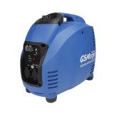 alternador inferior silencioso del generador de la revolución por minuto de la gasolina del inversor 2.5kw mini
