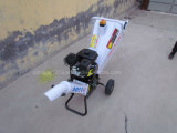 6.5 HP biotrituradora Shredder con CE