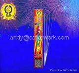 Cierges merveilleux jouet Fireworks 6 7 8 10 12 14 18 28 36 pouces pour les événements de mariage partie Noël Nouvel an