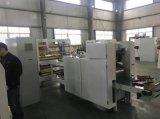 Alta impresora bicolor eficiente de Flexo para el rodillo de la bolsa de papel para la venta