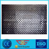 Géotextile tissé par polypropylène 4.5mx100m
