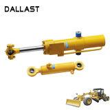 Mini-Excavatrices chromé d'excellente qualité du vérin hydraulique de levage
