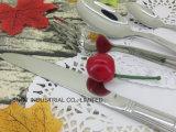 Gute Qualitätsheißes Verkaufs-Edelstahl-Löffel-Gabel-Messer-Tischbesteck
