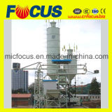Конкретный тип конкретный дозируя завод Hzs35 ведра подъема машинного оборудования