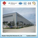 Fabricante profissional do armazém da construção de aço