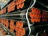 Tubulação de aço sem emenda de JIS JIS Sts49